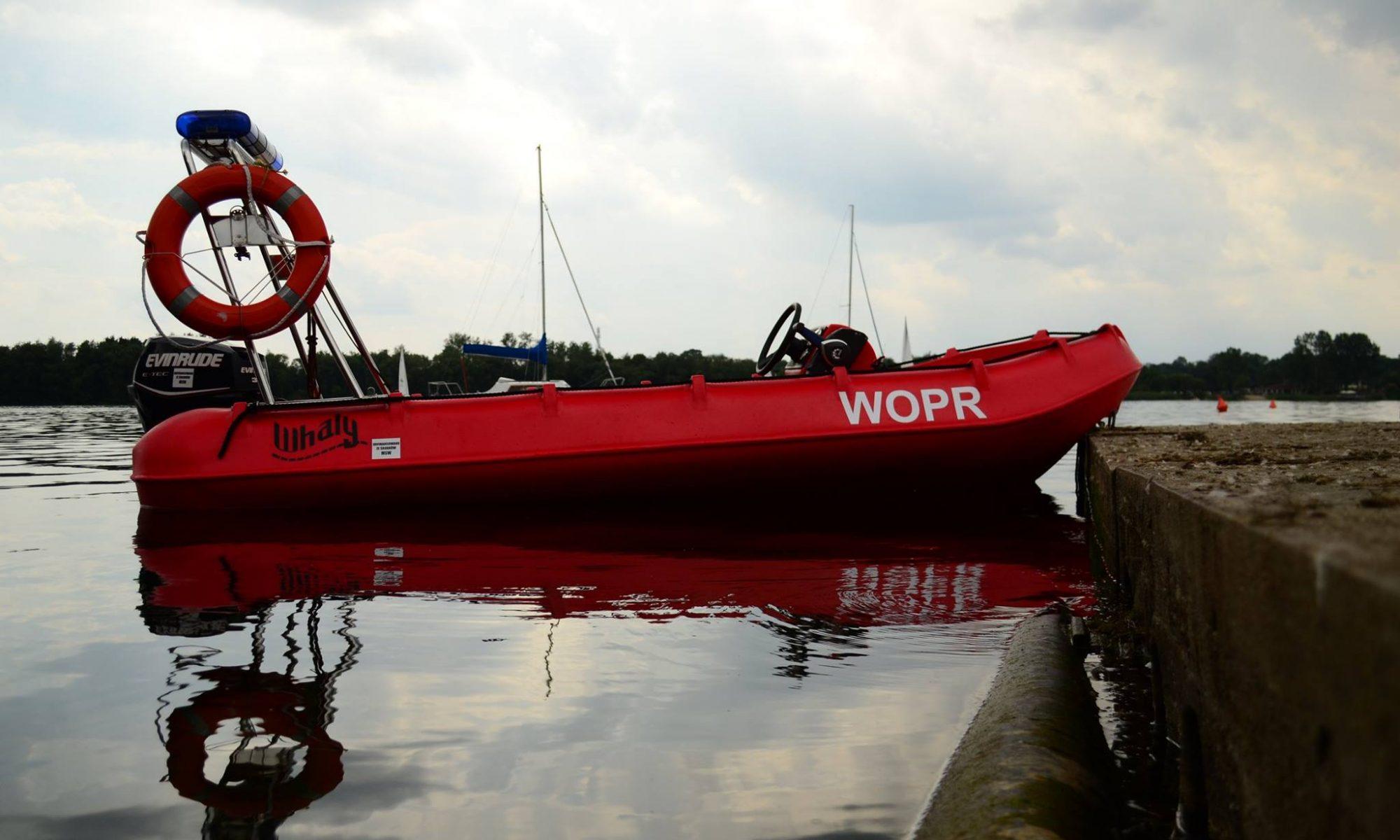 WOPR Gliwice